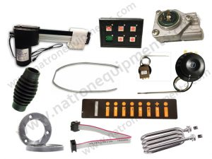 Coffee Machine Parts