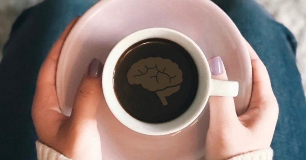 Coffee as anti-oxidant