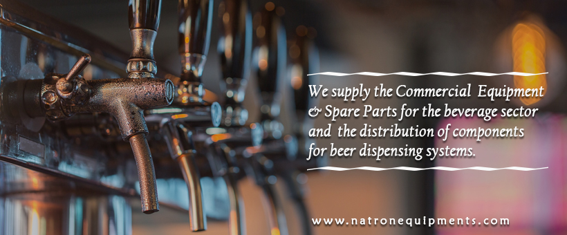 Beer Equipment Parts work with Beer Dispenser