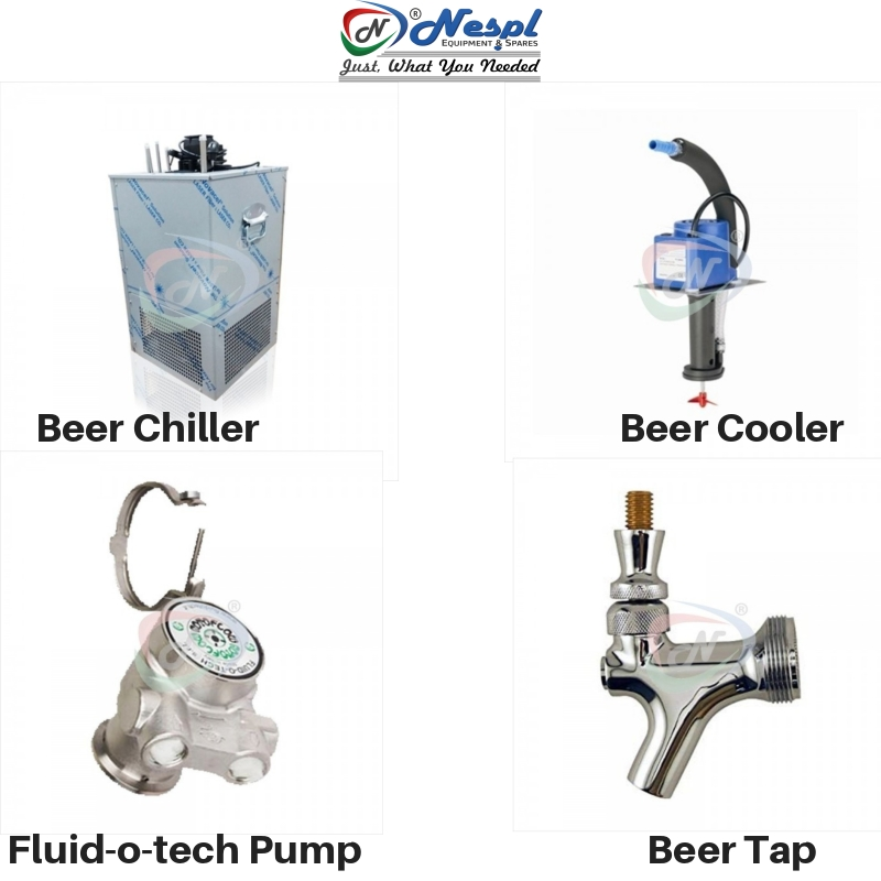 Beer Equipment Parts