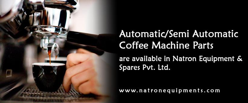 Automatic-semi-Coffee-Machine-Parts