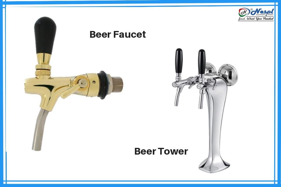 Bar Equipment Parts