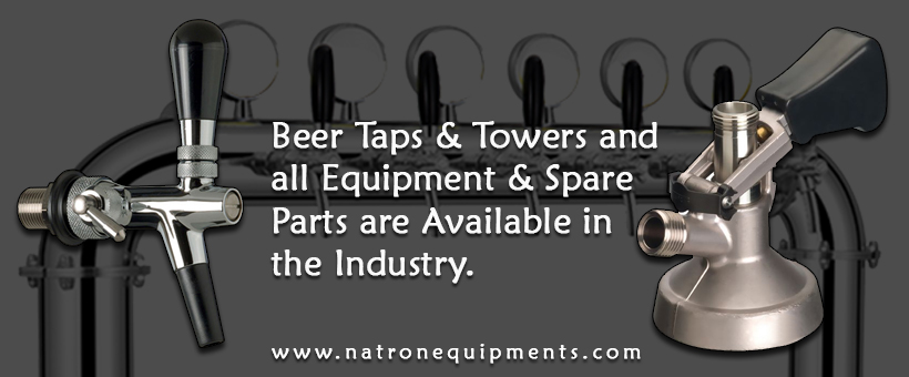 Beer Taps & Towers