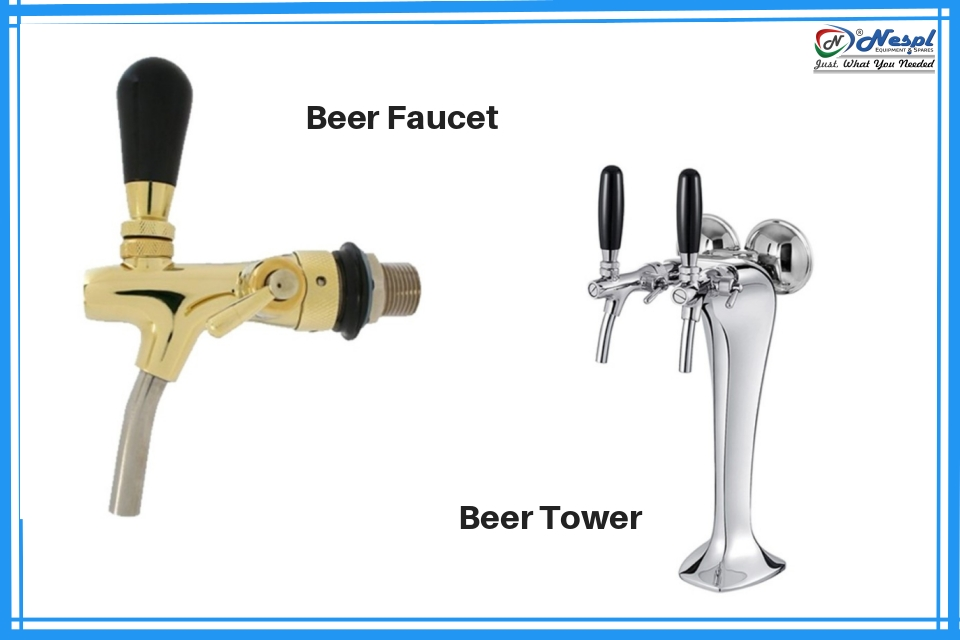 Bar Equipment Parts