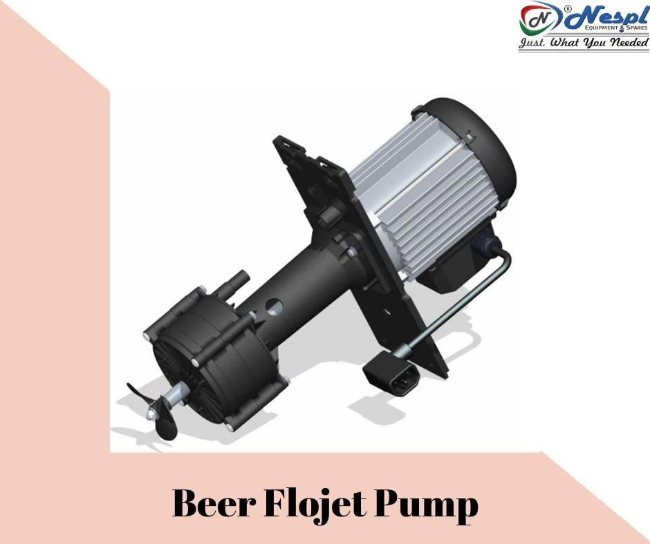 Beer Flojet Pump - NATRON Bar Equipment Parts