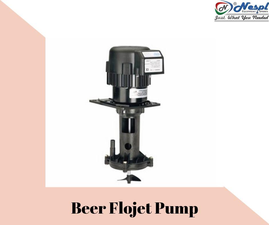 Beer Flojet Pump - NATRON Beer Equipment Spare Parts