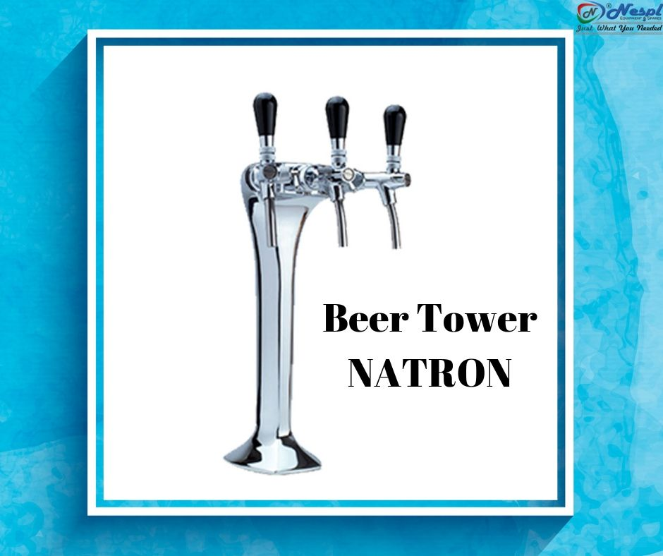 Beer Tower - NATRON