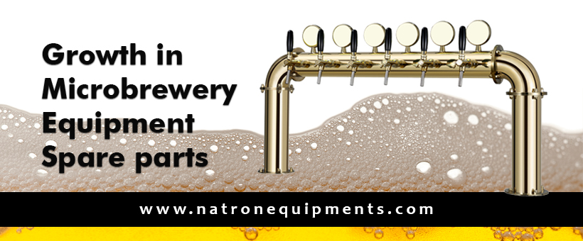 Microbrewery Equipment Spare Parts