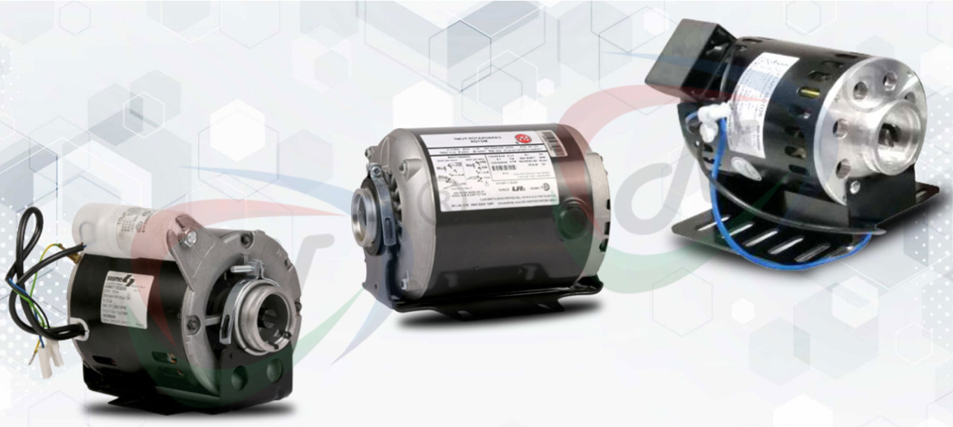 Rotary Vane Pumps of FLUID-O-TECH, PROCON and NU.ER.T