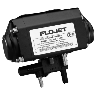 Flojet Equipments