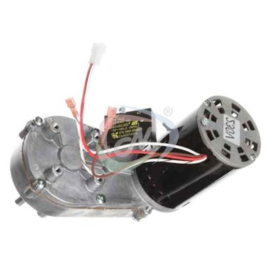 FRONT SERVICEABLE MOTOR