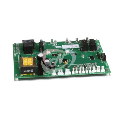 POWER CONTROL BOARD PCB FOR MULTIPLEX M-44 CHILLER