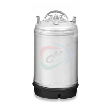 Stainless Steel 3 Gallon Kegs