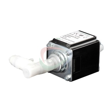 Solenoid pumps 1228 series