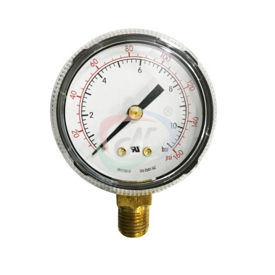 Guage Regulator -0-160 psi