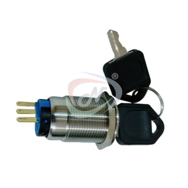 Key Switch -Latching