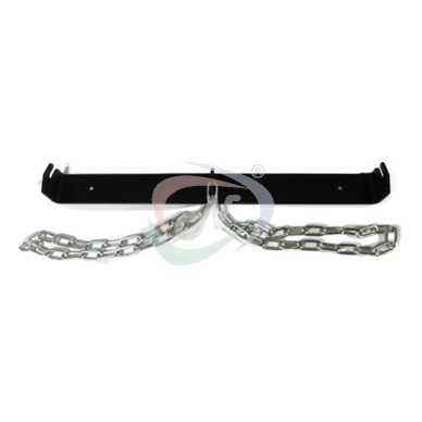 CO2 CYLINDER CHAIN HOLDING BRACKET