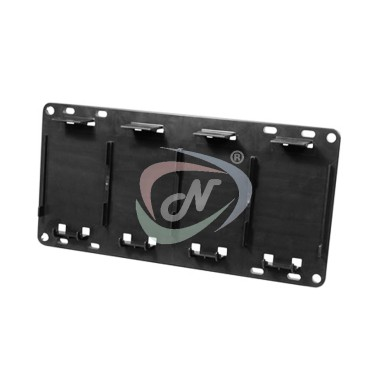 21000-296A G Series 4 pump plastic mounting bracket