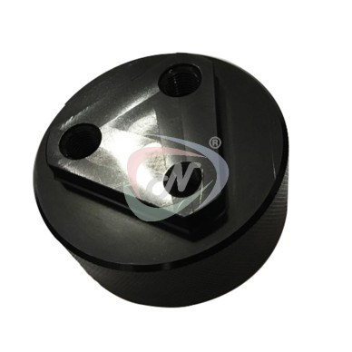 CARB TESTER REPLACEMENT CAP