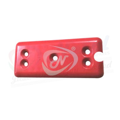 PH10-27-R  Bottom Plate for Red Bargun