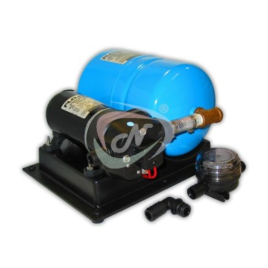 Flojet 02840210A Water Booster System