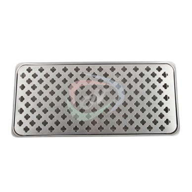 4013-2 Drain Tray without cover plate