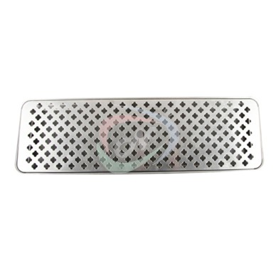 4013-3 Drain Tray without cover plate