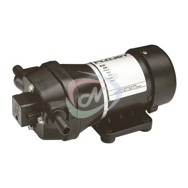 Quad AC Pump 4100 AC Series