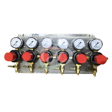 6 Secodary Combined Regulator