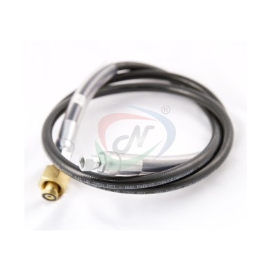 HOSE FOR REGULATOR VALVE