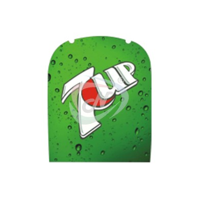 Valve Sticker-7UP-FLM