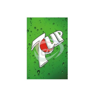 Valve Sticker-7UP-UF