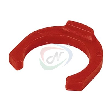 ALC07-RE Locking Clip Red For 1/2