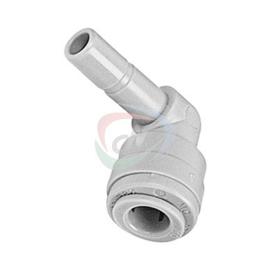 ATEU0707 Plug in Stem Elbow