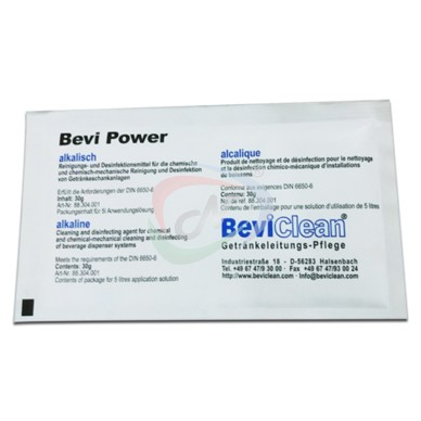 BEVI CLEAN POWER PLUS