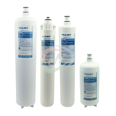 C Series Water Filtration Range