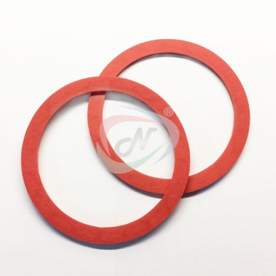 CONNECTION GASKET - RED