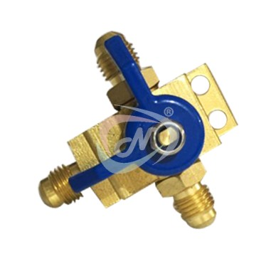 Co2 Changeover Valve