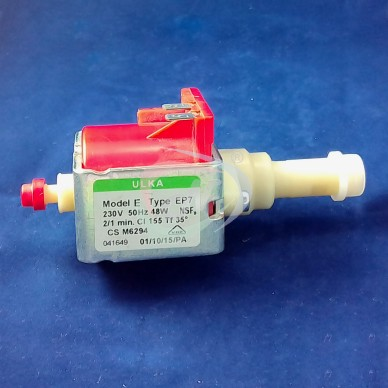 EP-7 ELECTRIC PUMP