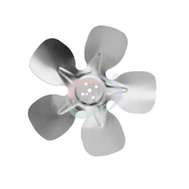 230mm-28 Degree Fan Blade