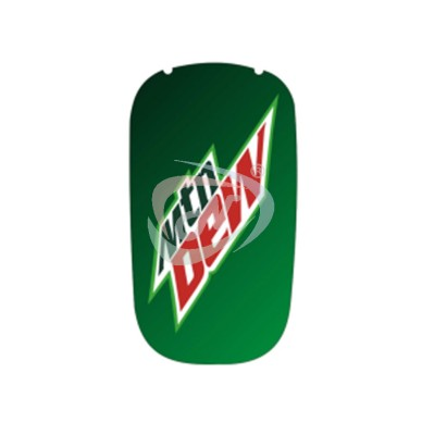 Valve Sticker-MTN DEW-FLM