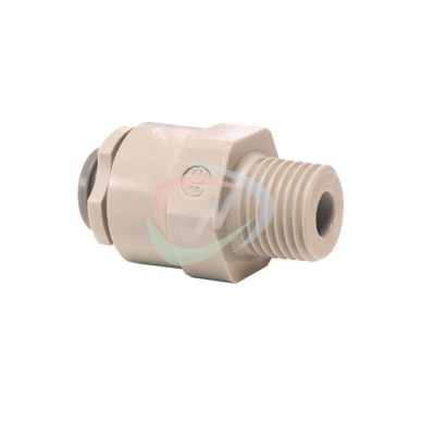 NPTF Thread Straight Adaptor