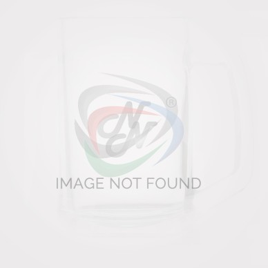 5 GALLON  SYRUP TANK   (KEG)  DUAL RUBBER