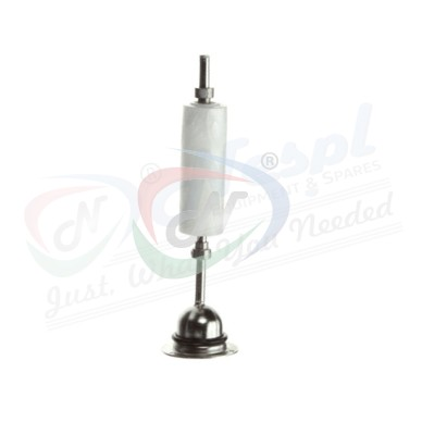 MC15 - 1951 PROBE FLOAT AND RING ASSY
