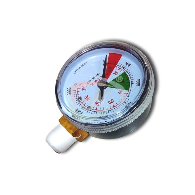 Pressure Guage Regulator 0-3000 psi