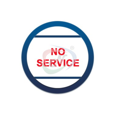 MEDALLION LENSE-NO SERVICE