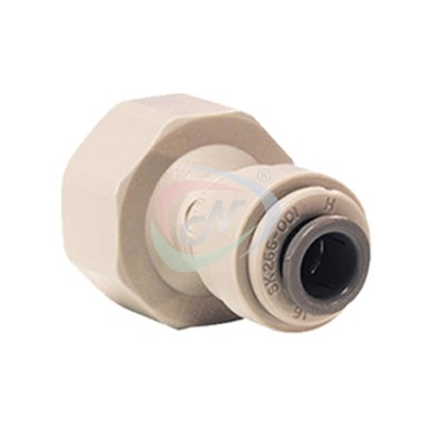 FEMALE ADAPTER BSP THREAD-CONE END