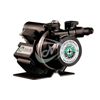 PMFR SERIES VANE PUMPS