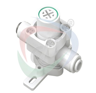 PRESSURE REDUCING VALVE  PRV-FFB