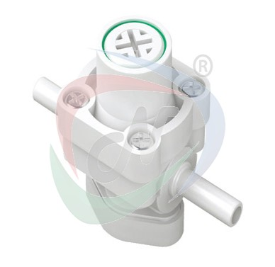 PRESSURE REDUCING VALVE PRV-NNA